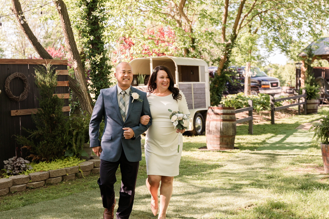 Nichole and James - Marry Me Cottage - Brittany Lynn Imagery LLC - St Charles MO Photographer -7