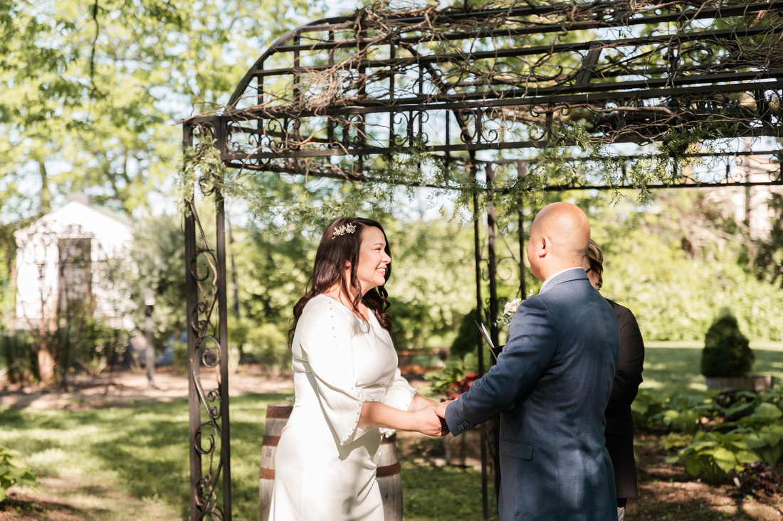 Nichole and James - Marry Me Cottage - Brittany Lynn Imagery LLC - St Charles MO Photographer -9