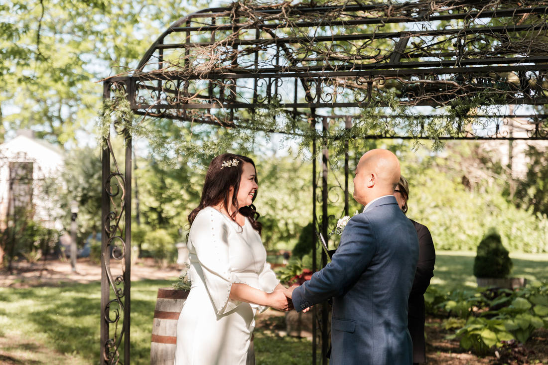 Nichole and James - Marry Me Cottage - Brittany Lynn Imagery LLC - St Charles MO Photographer -11
