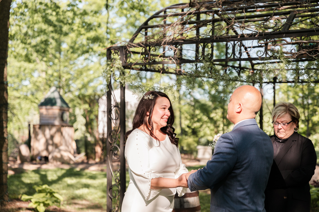 Nichole and James - Marry Me Cottage - Brittany Lynn Imagery LLC - St Charles MO Photographer -23