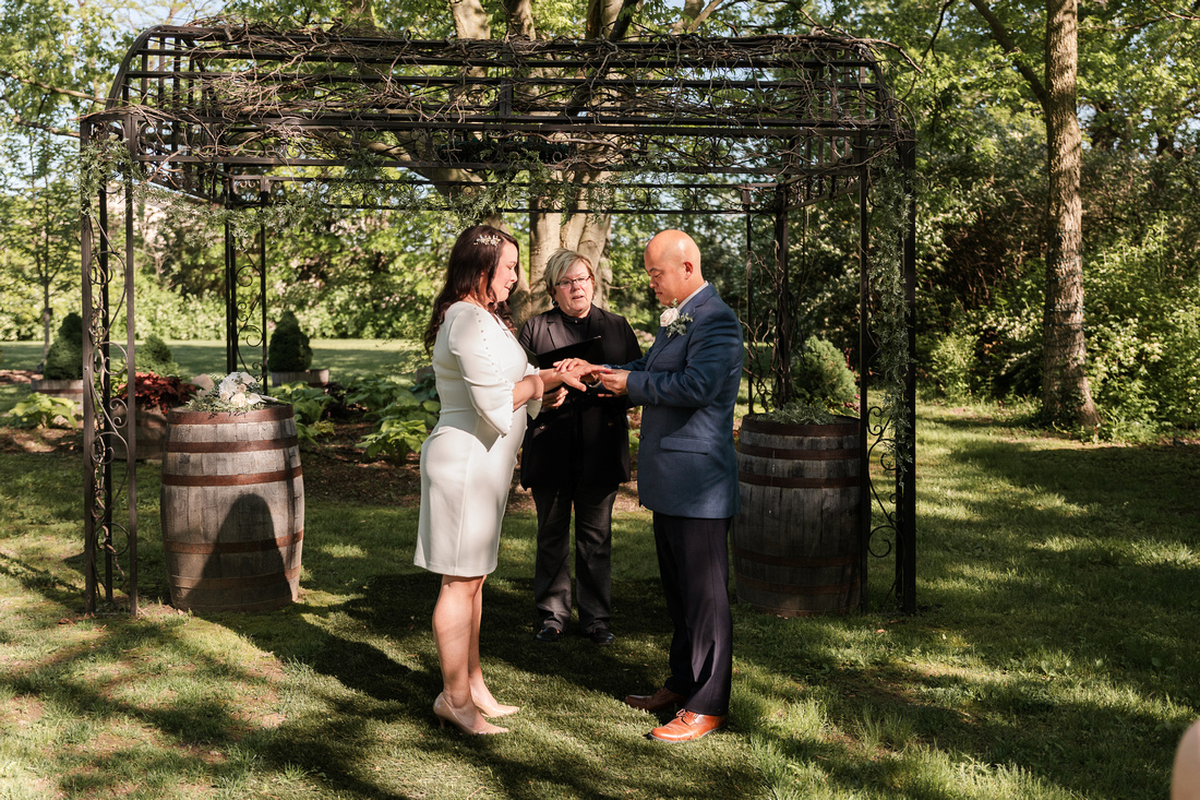 Nichole and James - Marry Me Cottage - Brittany Lynn Imagery LLC - St Charles MO Photographer -43