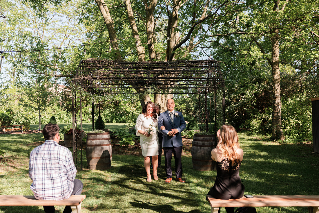 Nichole and James - Marry Me Cottage - Brittany Lynn Imagery LLC - St Charles MO Photographer -63
