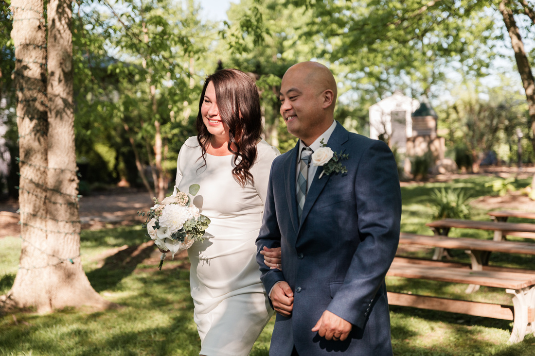 Nichole and James - Marry Me Cottage - Brittany Lynn Imagery LLC - St Charles MO Photographer -66