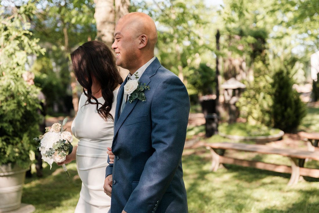 Nichole and James - Marry Me Cottage - Brittany Lynn Imagery LLC - St Charles MO Photographer -67