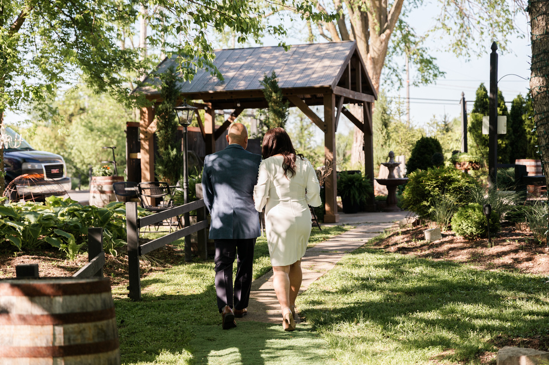Nichole and James - Marry Me Cottage - Brittany Lynn Imagery LLC - St Charles MO Photographer -68
