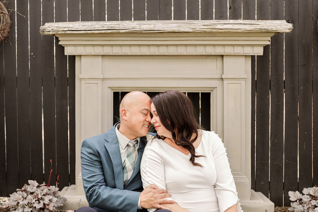 Nichole and James - Marry Me Cottage - Brittany Lynn Imagery LLC - St Charles MO Photographer -118