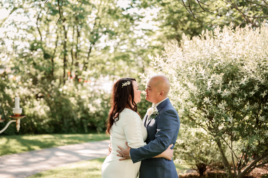 Nichole and James - Marry Me Cottage - Brittany Lynn Imagery LLC - St Charles MO Photographer -131