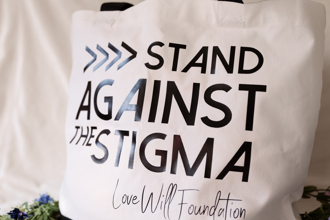 Love Will Foundation - Spring 2021 - Tote Bags - Brittany Lynn Imagery LLC - St Charles MO Photographer -4