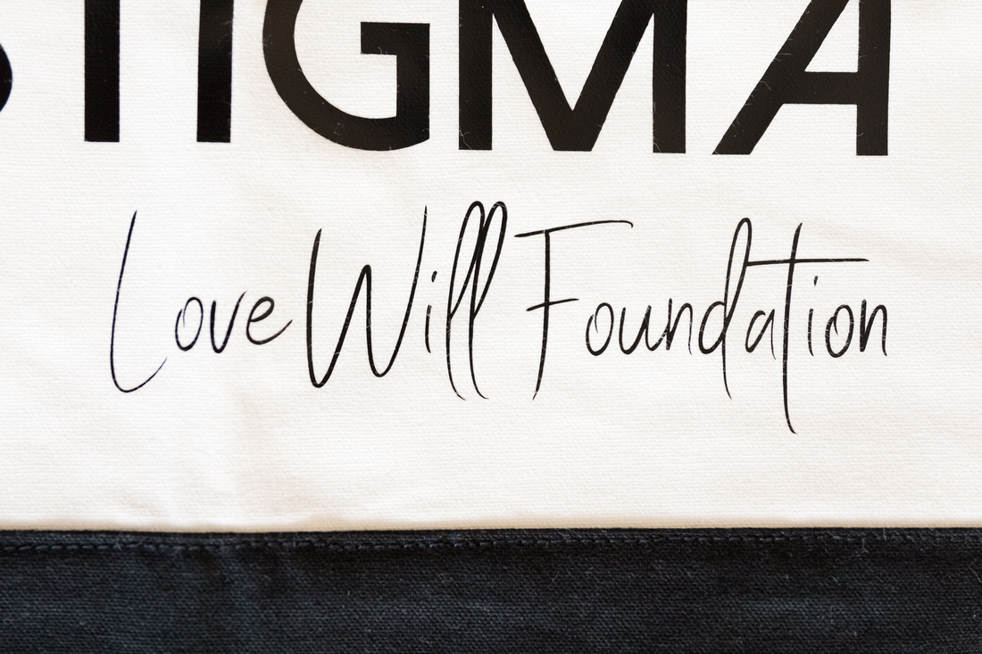 Love Will Foundation - Spring 2021 - Tote Bags - Brittany Lynn Imagery LLC - St Charles MO Photographer -6
