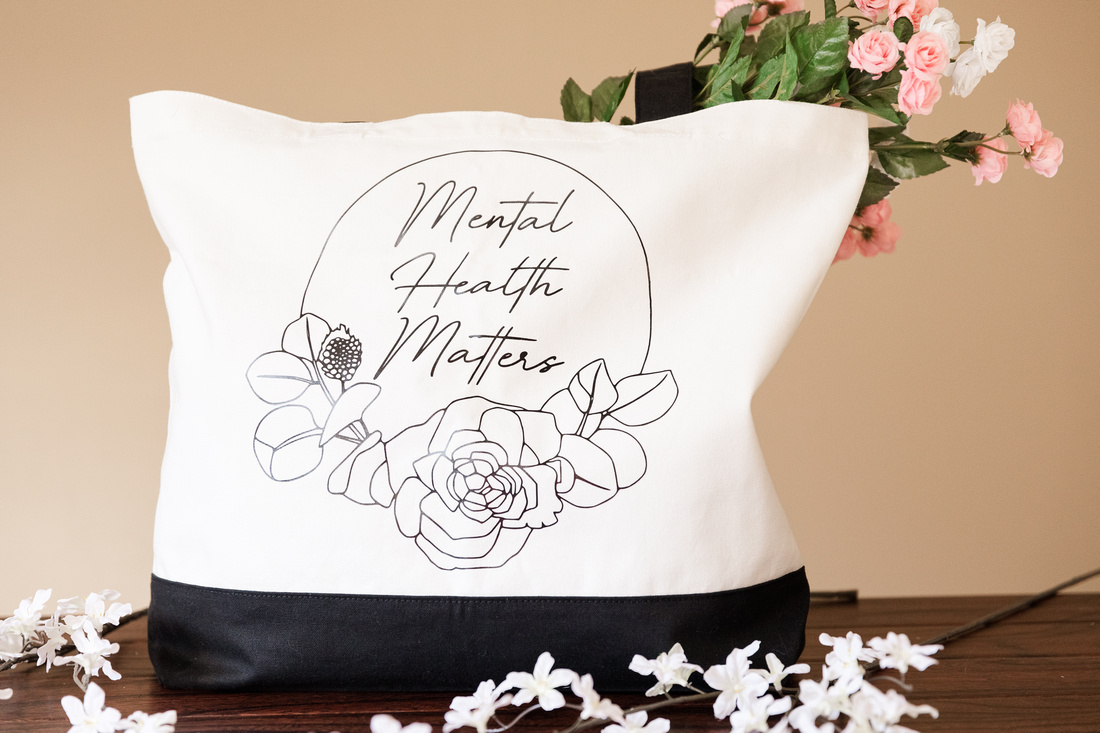 Love Will Foundation - Spring 2021 - Tote Bags - Brittany Lynn Imagery LLC - St Charles MO Photographer -15
