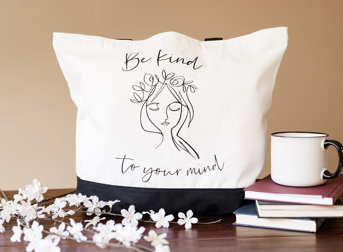 Love Will Foundation - Spring 2021 - Tote Bags - Brittany Lynn Imagery LLC - St Charles MO Photographer -36