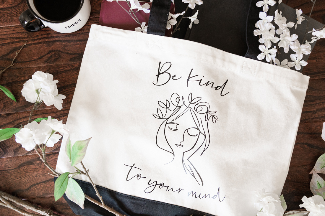 Love Will Foundation - Spring 2021 - Tote Bags - Brittany Lynn Imagery LLC - St Charles MO Photographer -44
