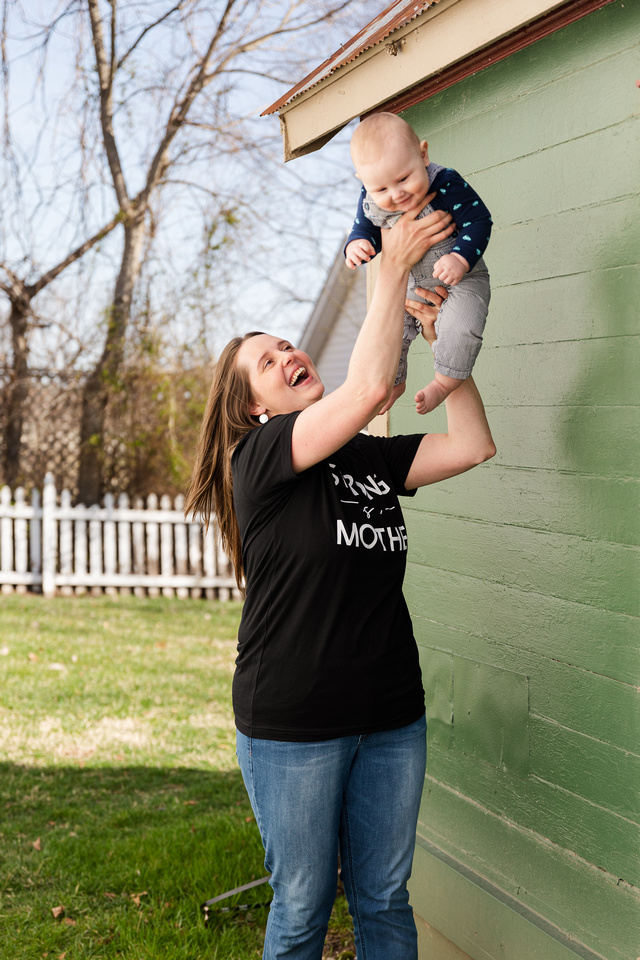 Love Will Foundation - Spring 2021 - Brittany Lynn Imagery LLC - St Charles MO Photographer -34