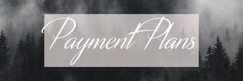 Payment Plans(3)