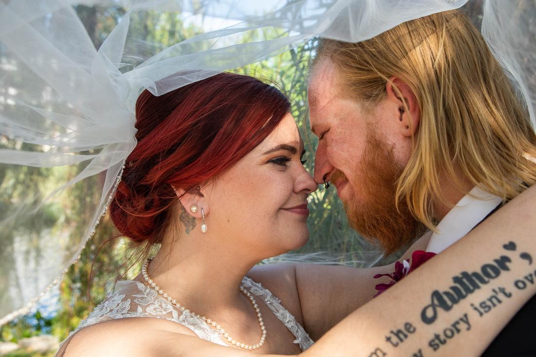 Brittany Lynn Imagery LLC St Charles MO Photographer Conservatory Wedding Main Street Historic St Charles -1144
