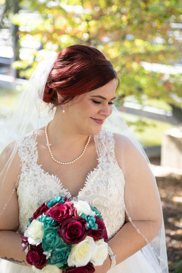 Brittany Lynn Imagery LLC St Charles MO Photographer Conservatory Wedding Main Street Historic St Charles -0953