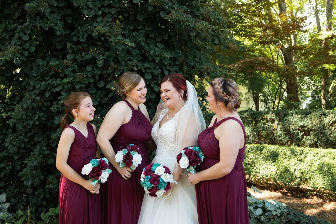 Brittany Lynn Imagery LLC St Charles MO Photographer Conservatory Wedding Main Street Historic St Charles -0287