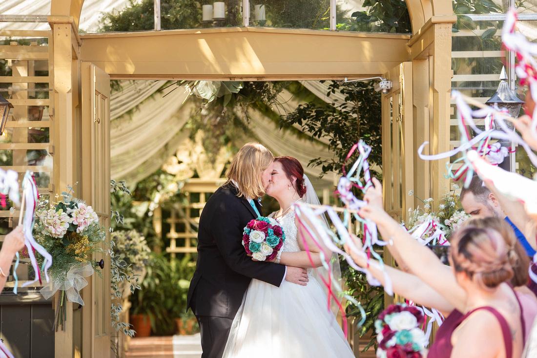 Brittany Lynn Imagery LLC St Charles MO Photographer Conservatory Wedding Main Street Historic St Charles -0239
