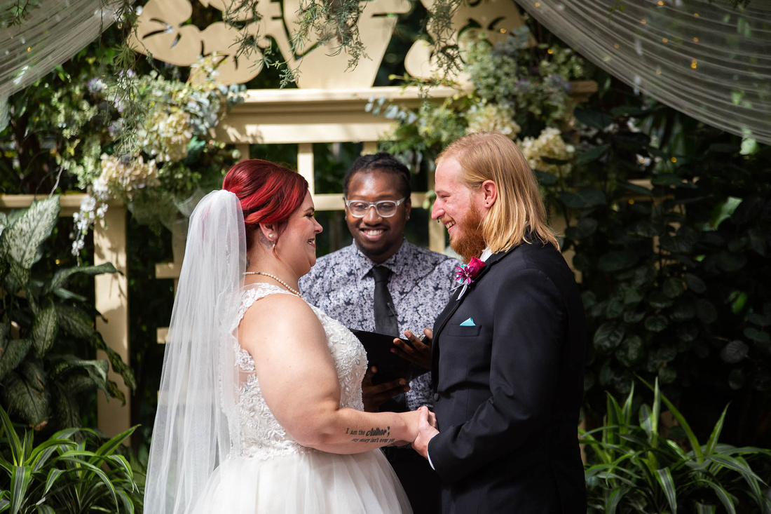 Brittany Lynn Imagery LLC St Charles MO Photographer Conservatory Wedding Main Street Historic St Charles -0066