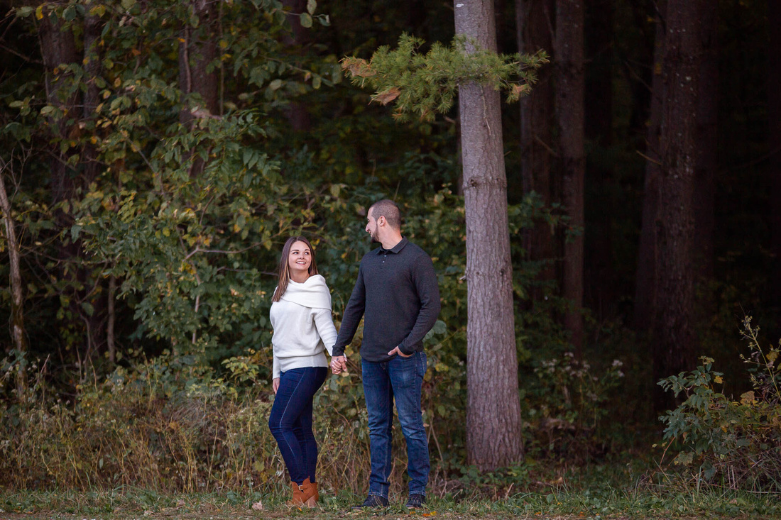 Brittany Lynn Imagery LLC Busch Wildlife St. Charles, MO Engagement Photography-1641