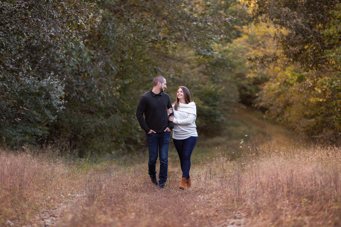 Brittany Lynn Imagery LLC Busch Wildlife St. Charles, MO Engagement Photography-1584