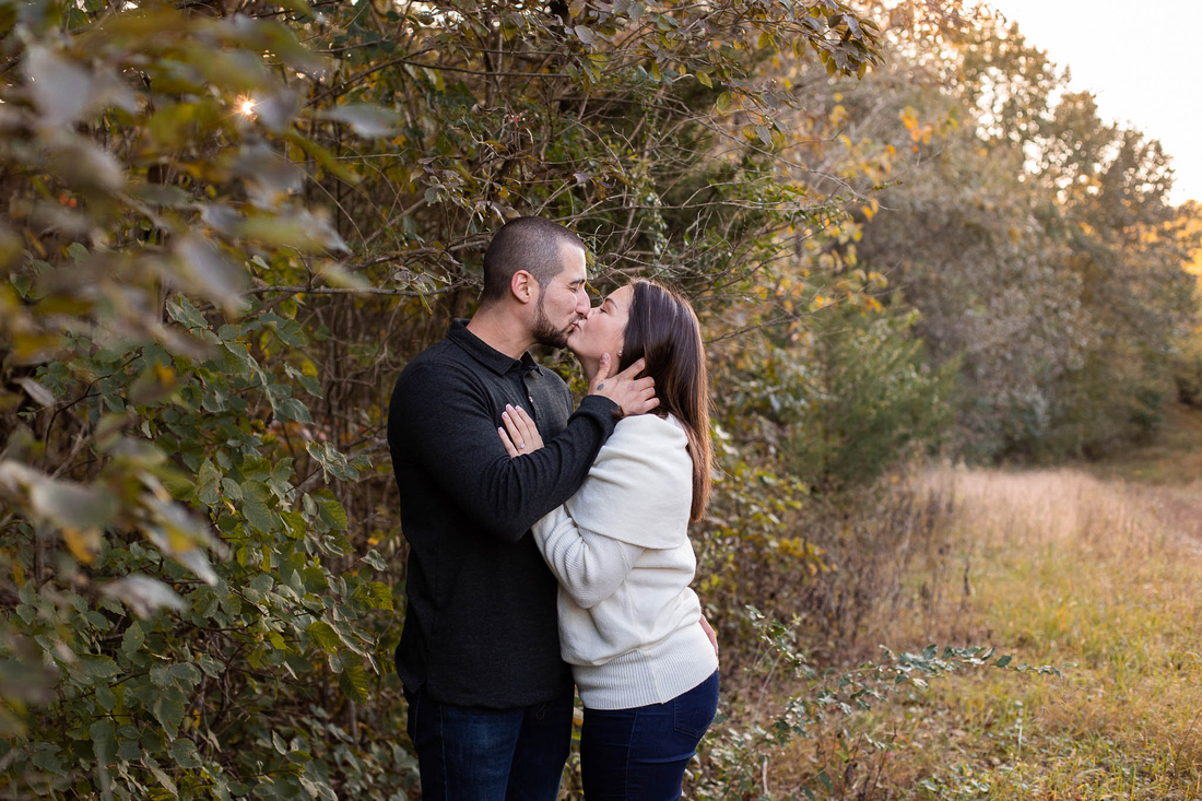 Brittany Lynn Imagery LLC Busch Wildlife St. Charles, MO Engagement Photography-1542