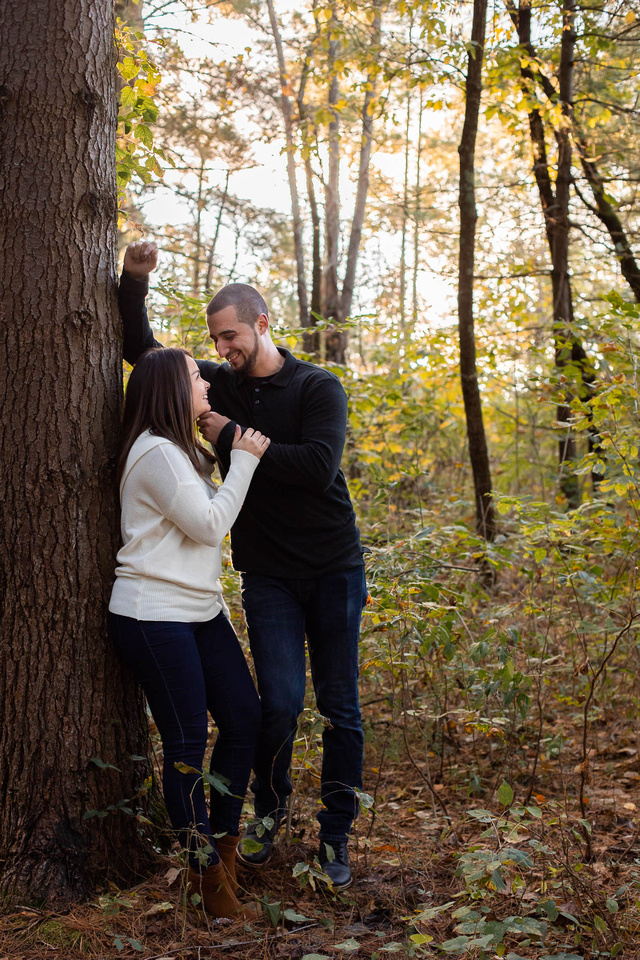 Brittany Lynn Imagery LLC Busch Wildlife St. Charles, MO Engagement Photography-1500