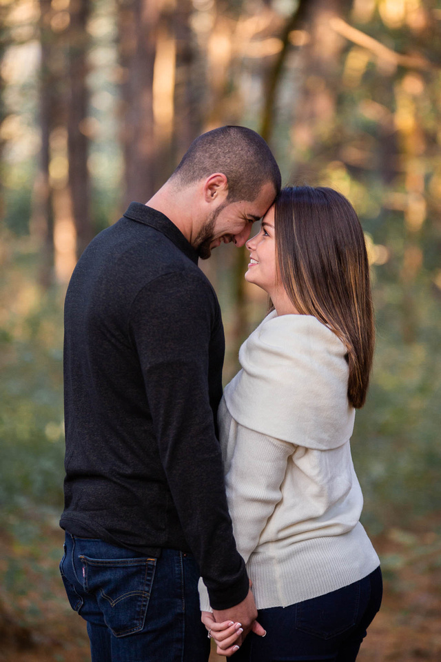 Brittany Lynn Imagery LLC Busch Wildlife St. Charles, MO Engagement Photography-1546