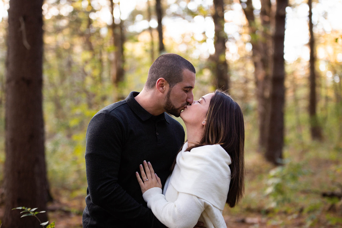 Brittany Lynn Imagery LLC Busch Wildlife St. Charles, MO Engagement Photography-1520