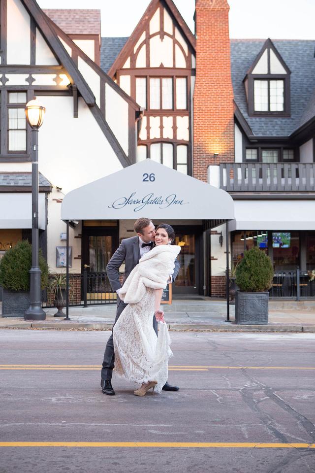 Brittany Lynn Imagery LLC St Charles MO Wedding Photographer STL St Louis Seven Gables Inn Clayton-0379