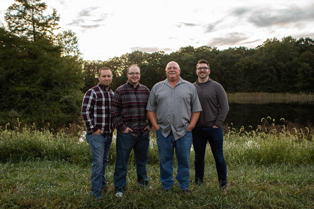 Brittany Lynn Imagery LLC Family Photography St Charles MO Busch Wildlife-1510