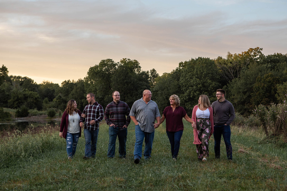 Brittany Lynn Imagery LLC Family Photography St Charles MO Busch Wildlife-1606