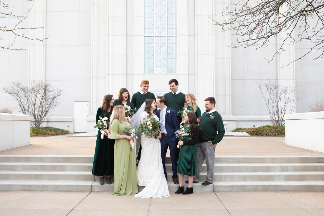 Brittany Lynn Imagery St. Charles MO Wedding Photographer Wentzville St. Peters Ofallon Photography -5