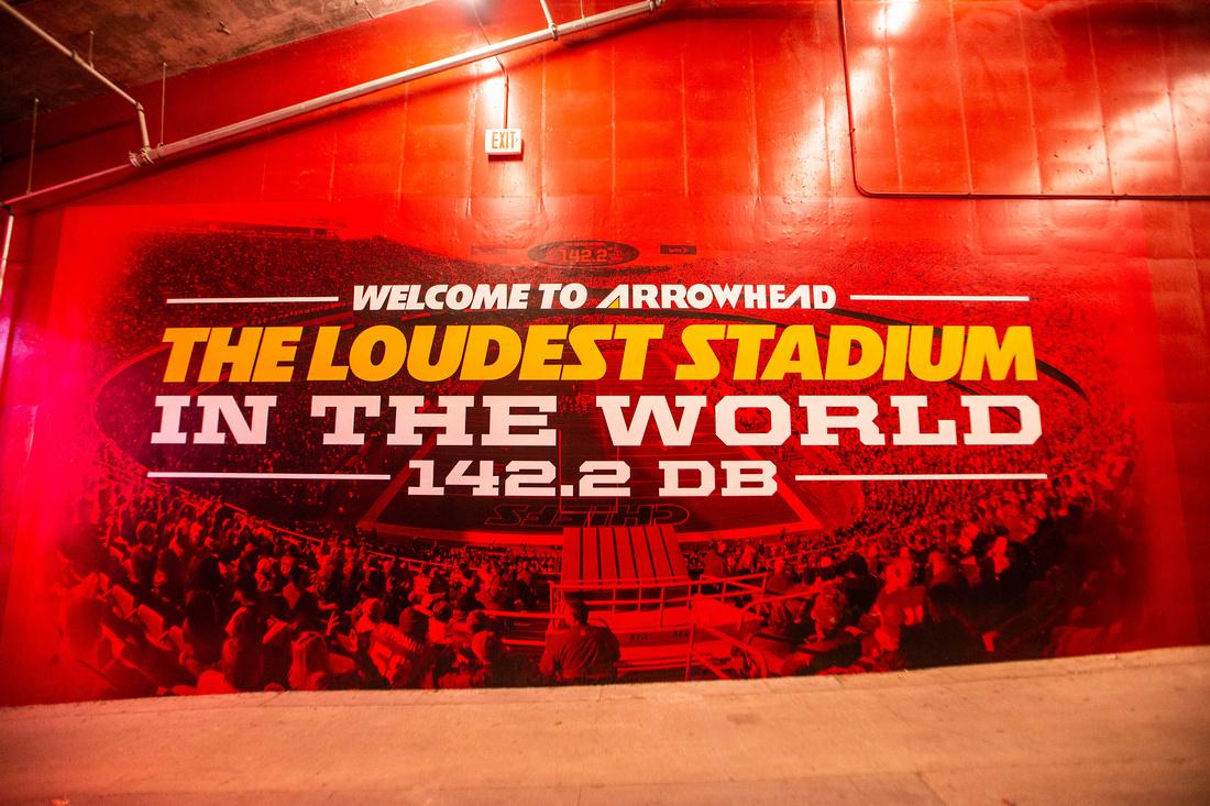KC Chiefs Superbowl LIV Kansas City Arrowhead Stadium Brittany Lynn Imagery LLC St Charles MO Photographer-3