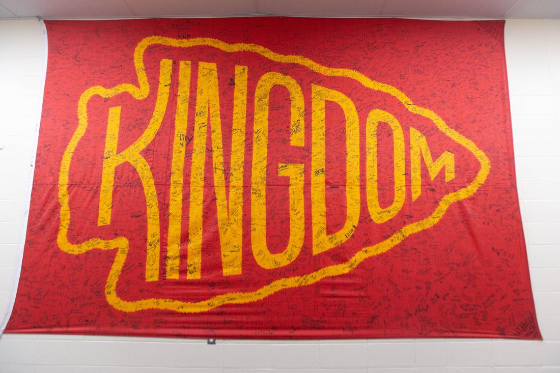 KC Chiefs Superbowl LIV Kansas City Arrowhead Stadium Brittany Lynn Imagery LLC St Charles MO Photographer-2