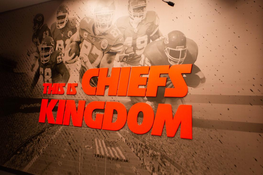KC Chiefs Superbowl LIV Kansas City Arrowhead Stadium Brittany Lynn Imagery LLC St Charles MO Photographer-6