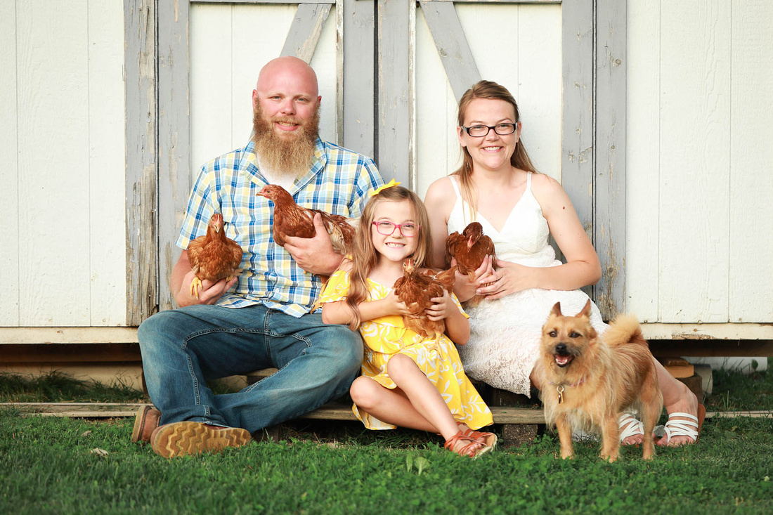 Brittany Lynn Imagery St. Charles MO Family Engagement Couples Children Seniors Photography-14