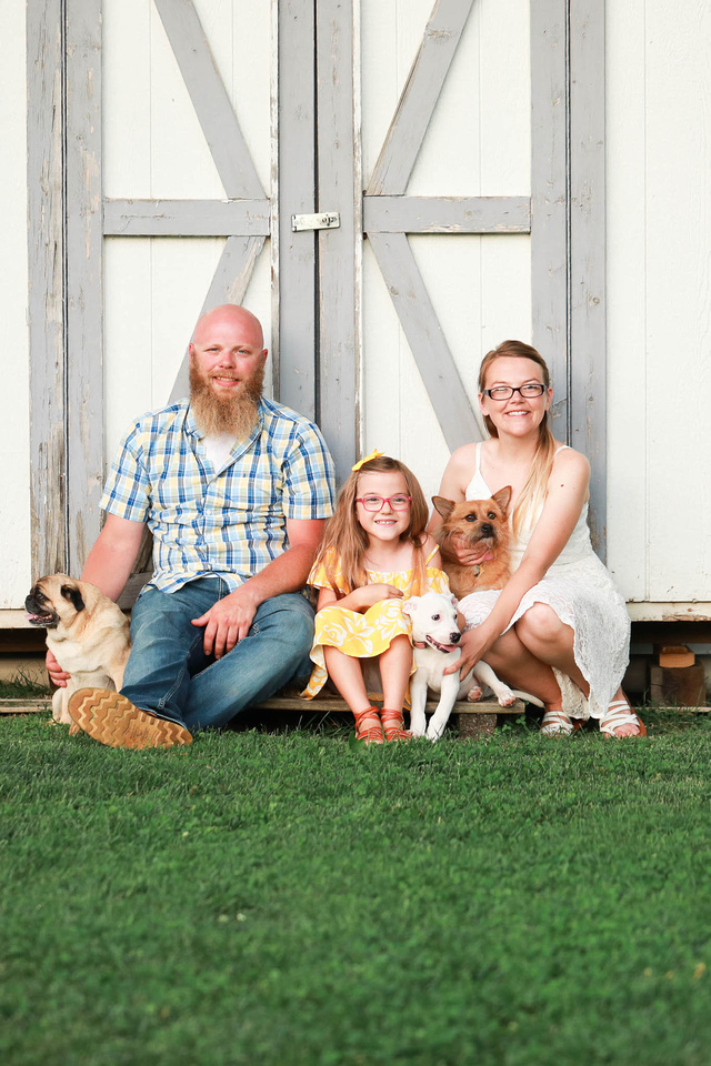 Brittany Lynn Imagery St. Charles MO Family Engagement Couples Children Seniors Photography-22