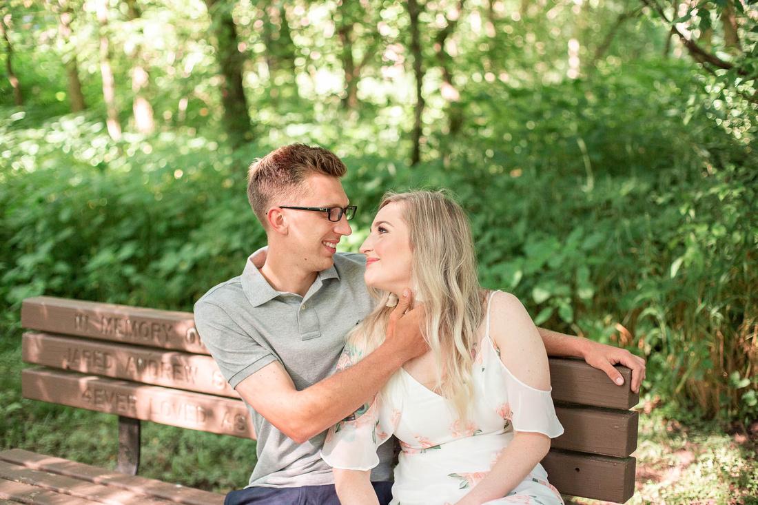 Brittany Lynn Imagery LLC St. Charles MO Photographer Wedding Engagement STL St Louis -1578
