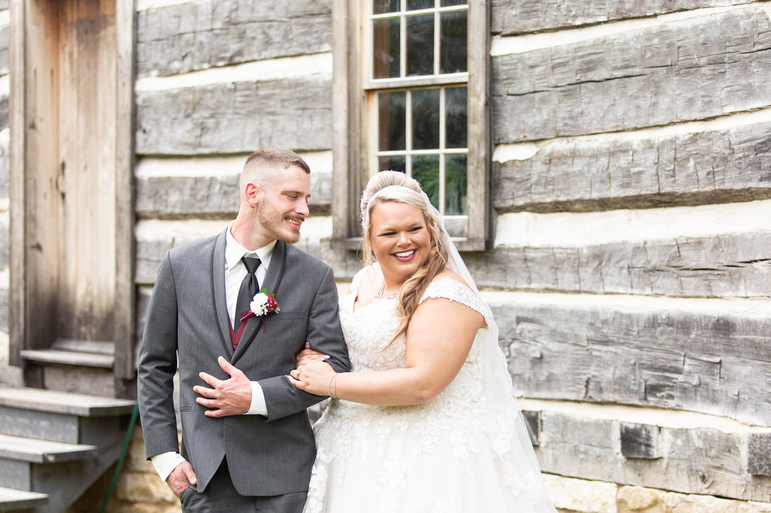 Sarah and Cody Sneak Peeks - A - Brittany Lynn Imagery St. Charles MO-9