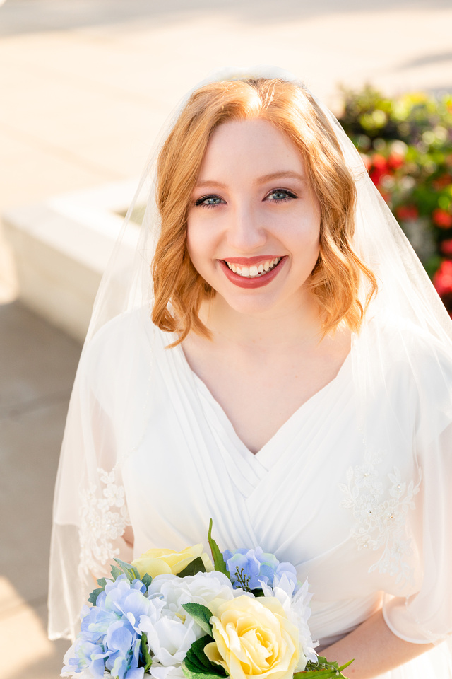 Carolyn and Chris - LDS STL Temple - Brittany Lynn Imagery LLC - St Charles MO Photographer -3