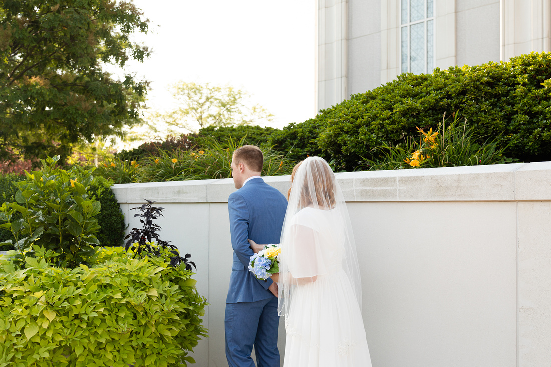 Carolyn and Chris - LDS STL Temple - Brittany Lynn Imagery LLC - St Charles MO Photographer -8