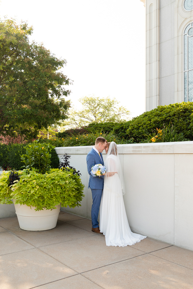 Carolyn and Chris - LDS STL Temple - Brittany Lynn Imagery LLC - St Charles MO Photographer -13