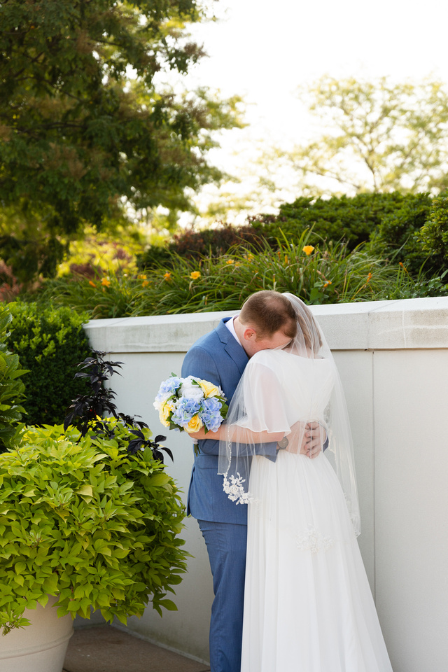 Carolyn and Chris - LDS STL Temple - Brittany Lynn Imagery LLC - St Charles MO Photographer -15