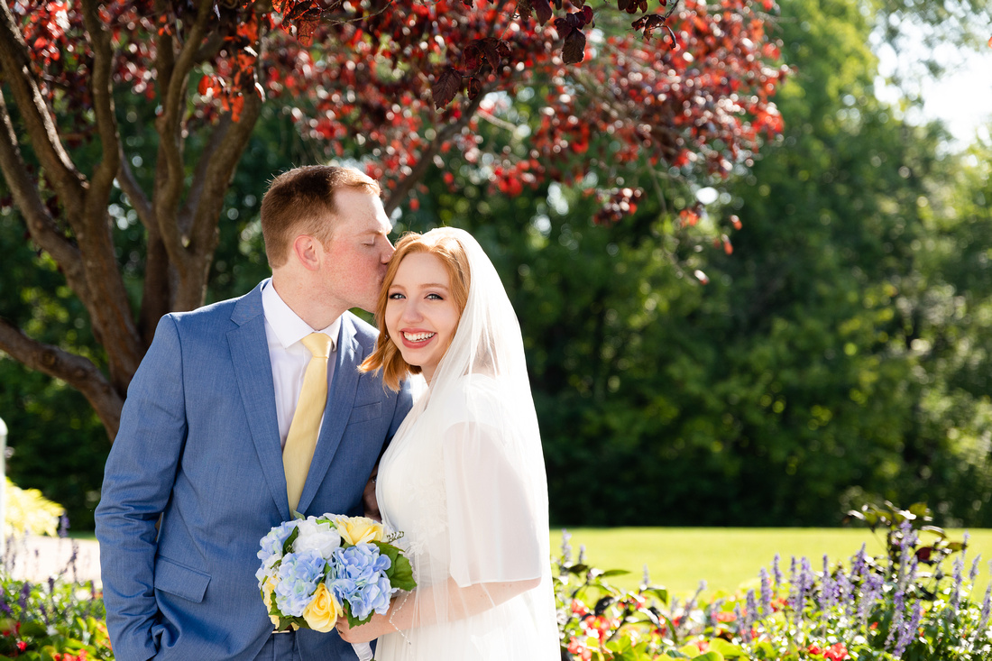 Carolyn and Chris - LDS STL Temple - Brittany Lynn Imagery LLC - St Charles MO Photographer -33