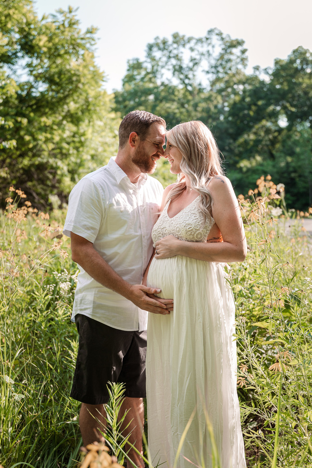 The Roys - Cuivre River State Park Troy MO - Brittany Lynn Imagery LLC - St Charles MO Photographer -1