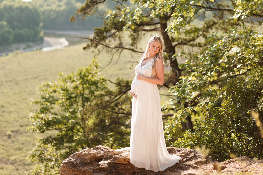 The Roys - Cuivre River State Park Troy MO - Brittany Lynn Imagery LLC - St Charles MO Photographer -35