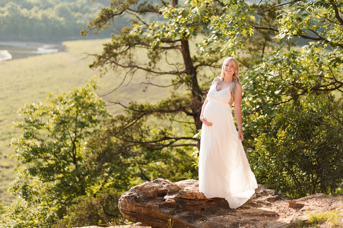 The Roys - Cuivre River State Park Troy MO - Brittany Lynn Imagery LLC - St Charles MO Photographer -36