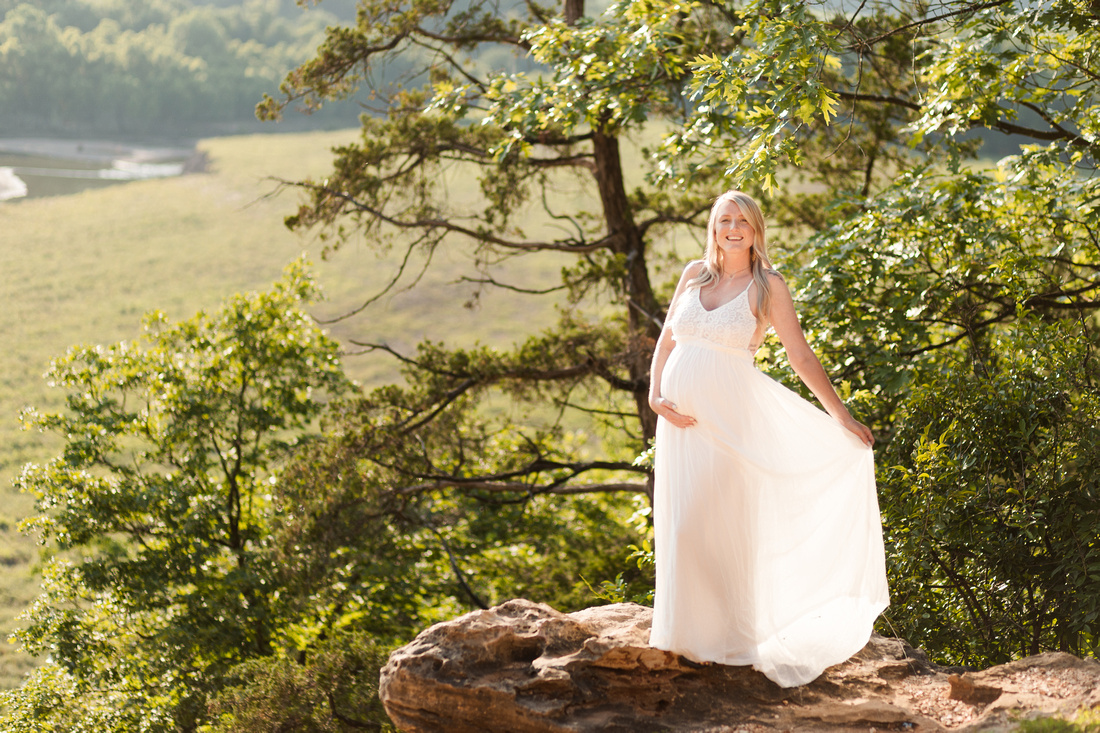 The Roys - Cuivre River State Park Troy MO - Brittany Lynn Imagery LLC - St Charles MO Photographer -43