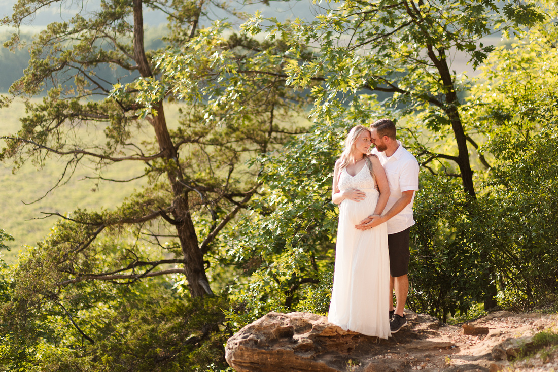 The Roys - Cuivre River State Park Troy MO - Brittany Lynn Imagery LLC - St Charles MO Photographer -45
